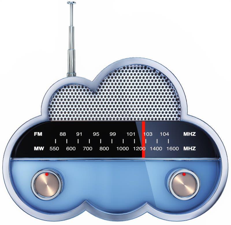 Download Cloud radio stock photo. Image of message, news, dance - 39122930