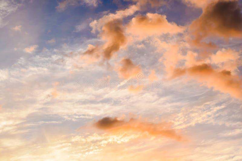 cloud słońca zdjęcie royalty free
