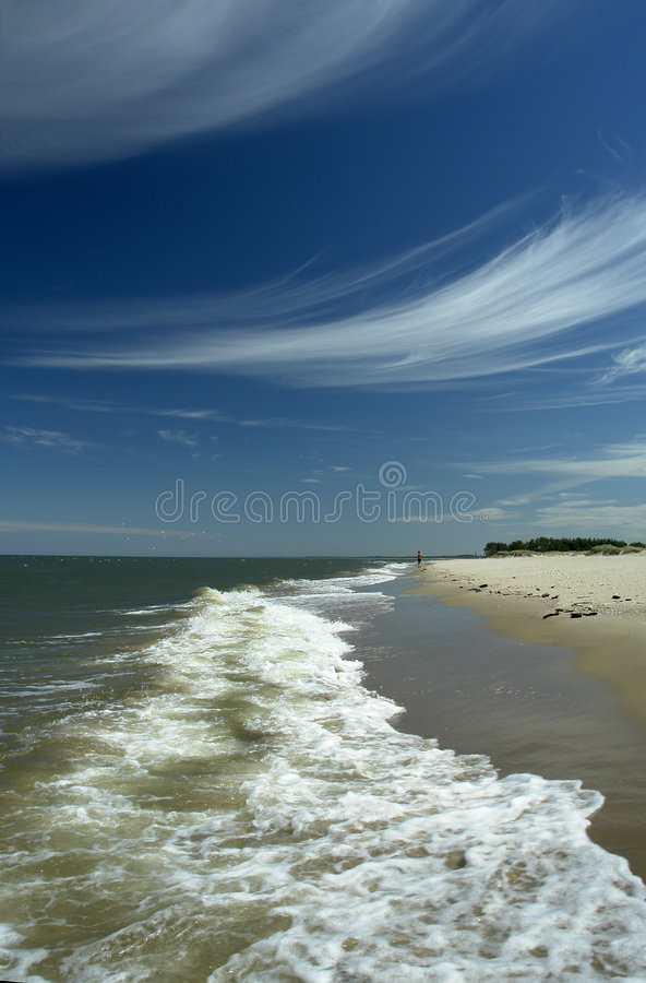 Download Cloud and sky-1 stock photo. Image of baltic, tourism - 1125632