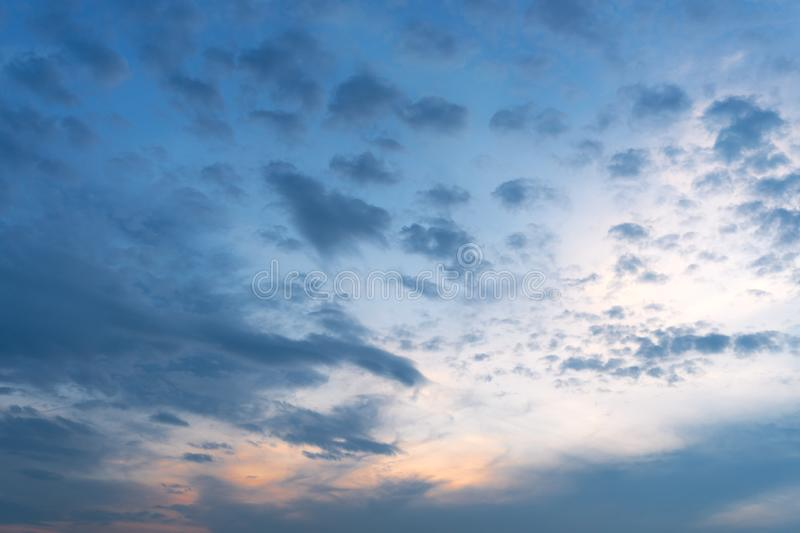 Cloud and sky or Dramatic sky background. Cloud and sky or Dramatic sky background stock photos