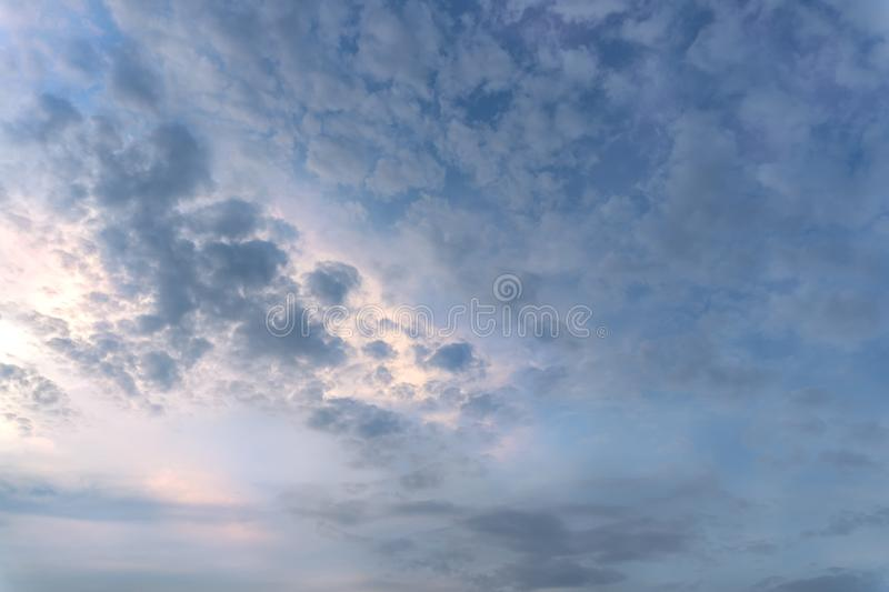 Cloud and sky or Dramatic sky background. Cloud and sky or Dramatic sky background stock photo