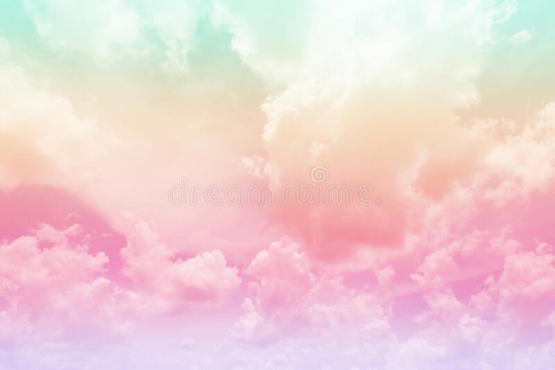 cloud and sky with a pastel colored background stock image image of foggy nature 185764641 cloud and sky with a pastel colored background stock image image of foggy nature 185764641