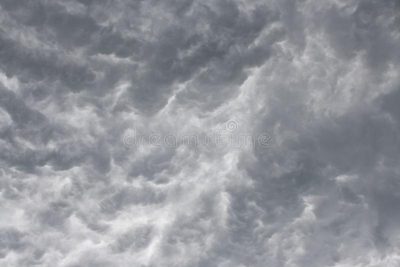 Cloud texture royalty free stock image