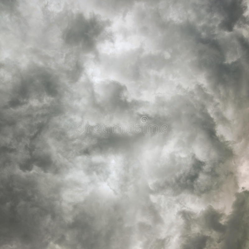 Download Cloud Texture Night Sky Before The Storm Stock Image - Image: 13203953