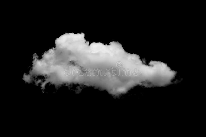cloud white arkivfoto