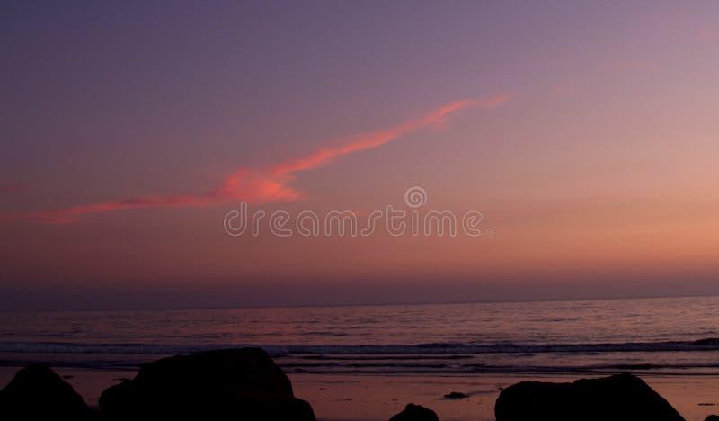 Cloudbird arkivfoto