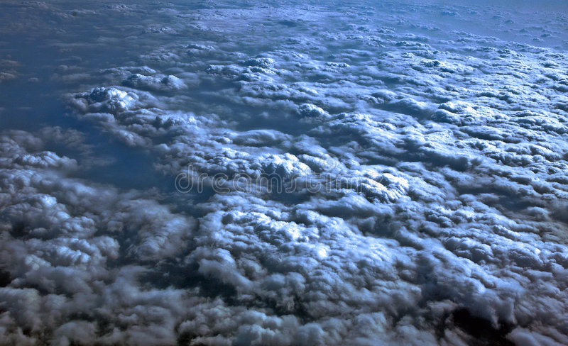 Download Clouds stock photo. Image of layers, atmosphere, flight, dreams - 4016