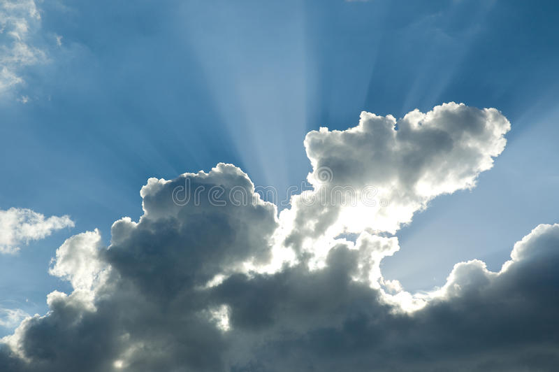 Download Clouds Royalty Free Stock Photography - Image: 10775817