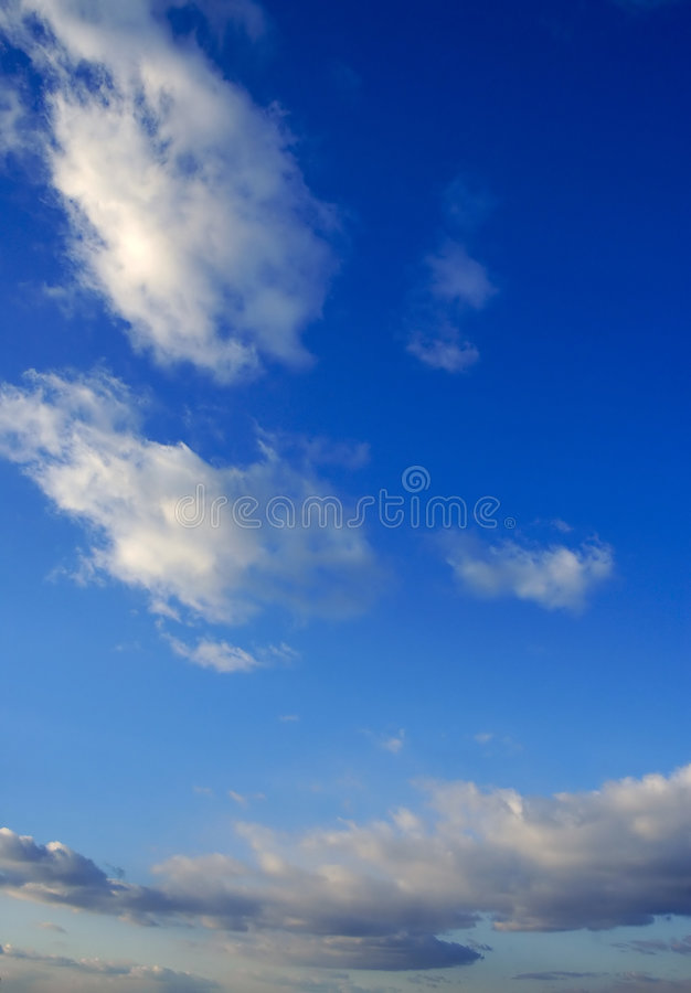 Download Clouds stock image. Image of scenery, clouds, heavens, soft - 109531