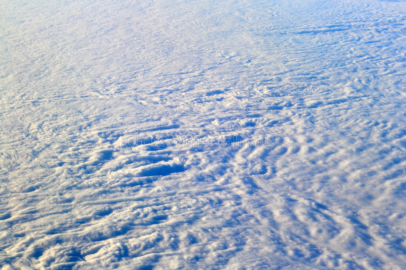 Download Clouds stock image. Image of cover, airborne, blue, beyond - 22690499