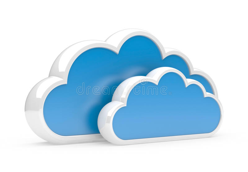 Download Clouds Royalty Free Stock Photo - Image: 26458945