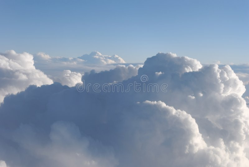 Download Clouds stock photo. Image of clouds, skies, peace, weather - 6872900