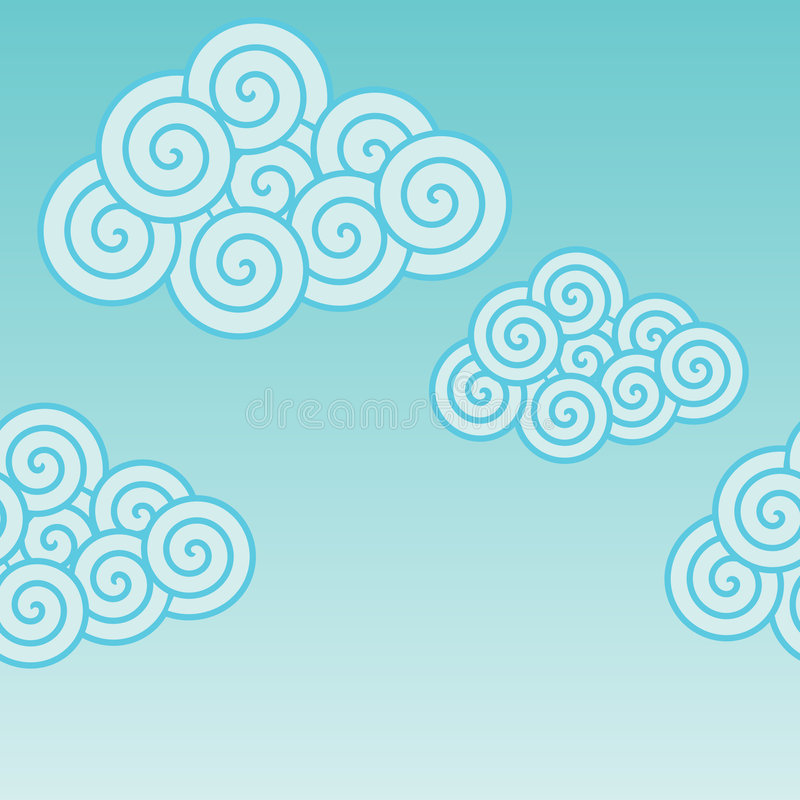 Download Clouds Stock Photos - Image: 7630313