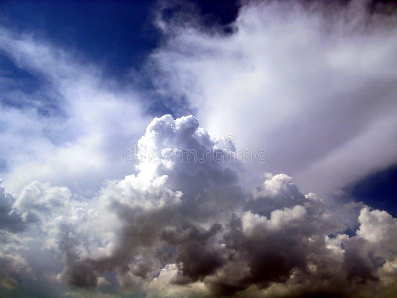 Clouds&Sky 27 stockfotos