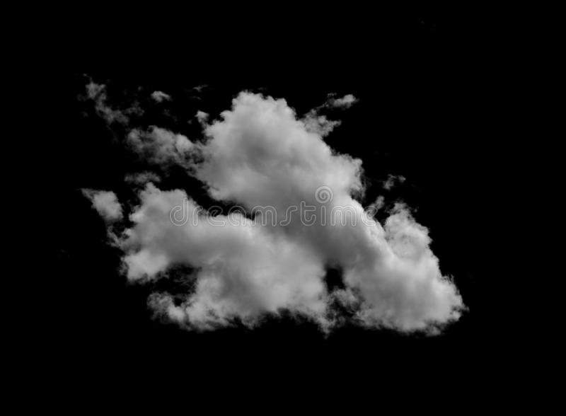 The clouds on back background. royalty free stock images