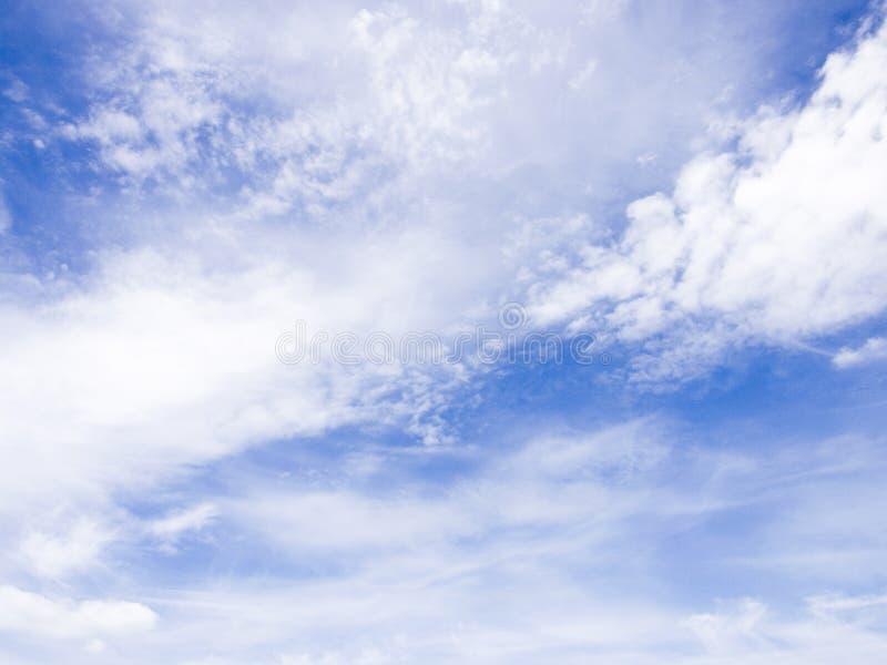Clouds & Blue Sky stock photos