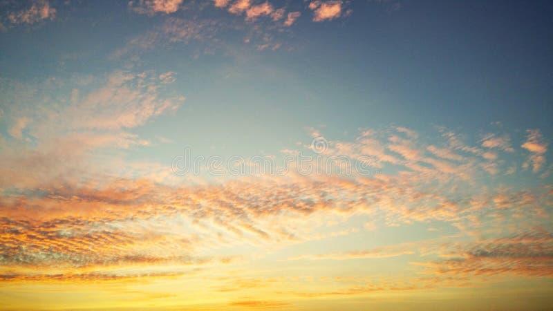 Clouds, Dawn, Dramatic Free Public Domain Cc0 Image