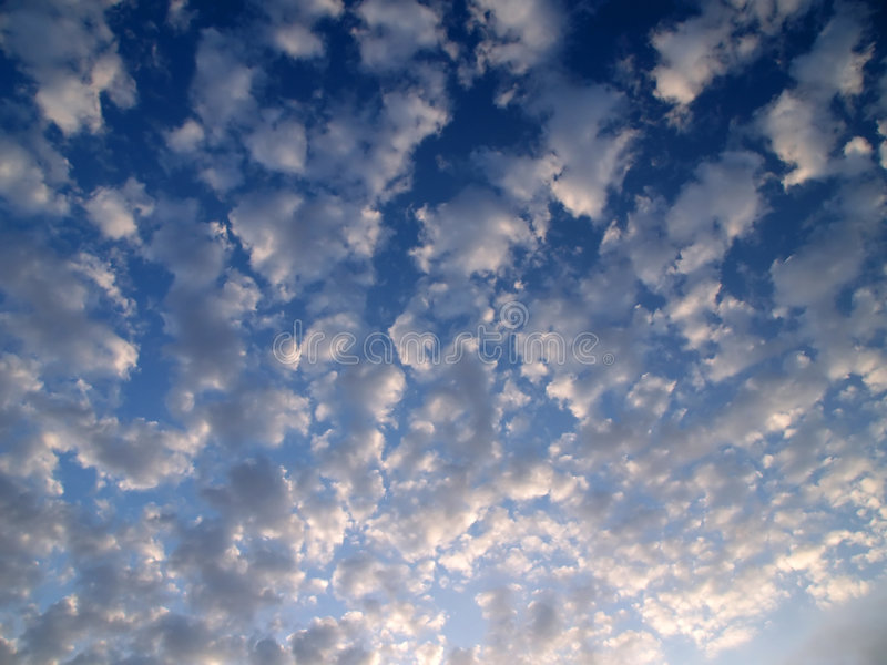 Download The Clouds Formation Royalty Free Stock Photo - Image: 2319665