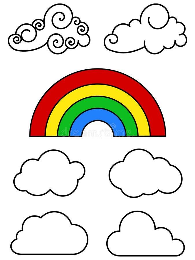 Clouds outline stock illustration illustration of cloud 6443871 download clouds outline stock illustration illustration of cloud 6443871 voltagebd Choice Image