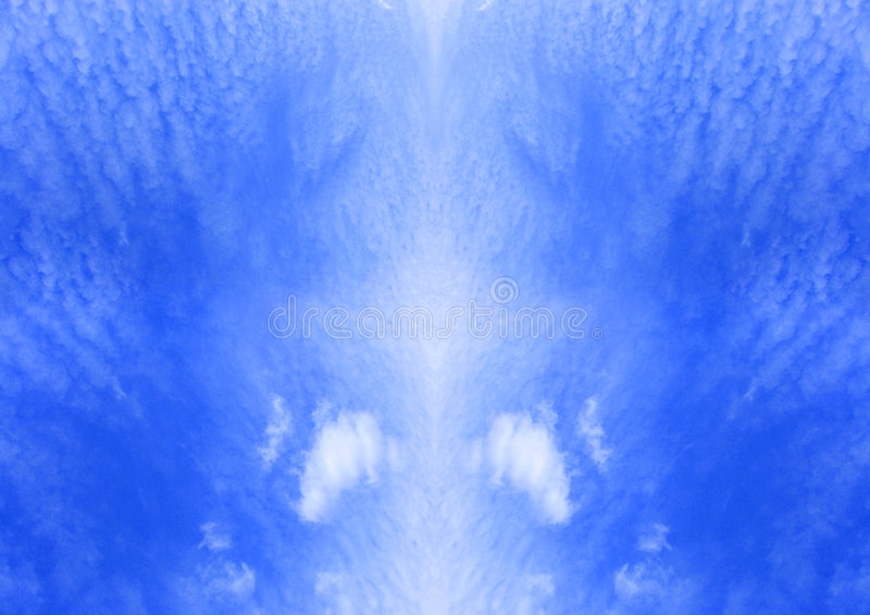 clouds skies διανυσματική απεικόνιση