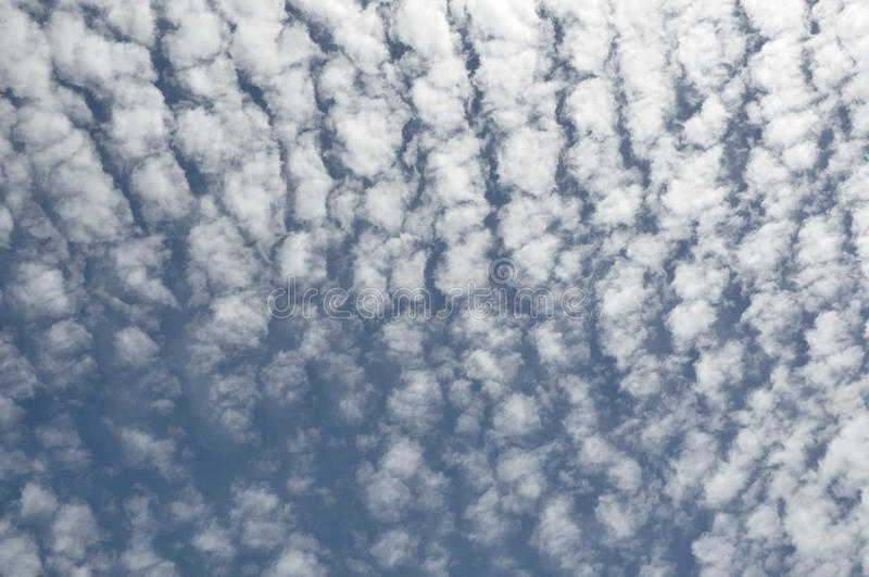 Clouds surge royalty free stock images