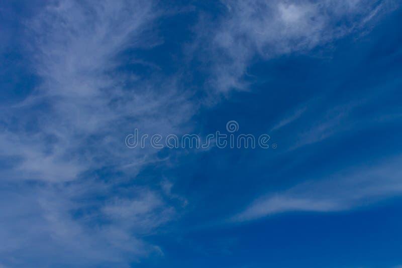cloudscape photo libre de droits