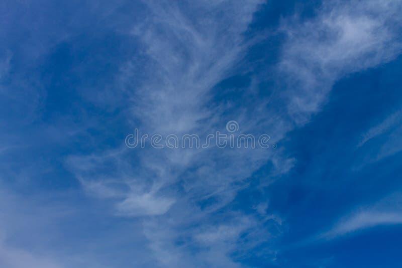 cloudscape photo stock