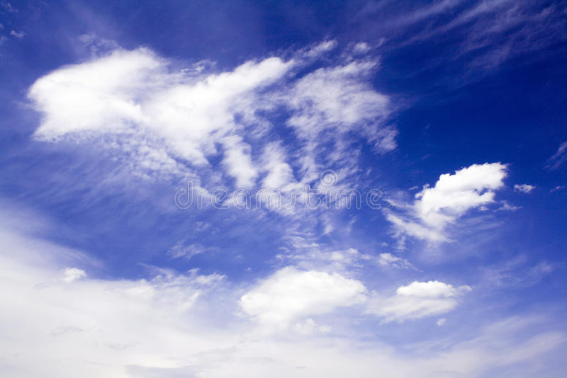 Download Cloudscape Stock Image - Image: 16011911
