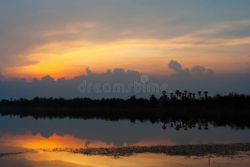 cloudscape στοκ φωτογραφίες