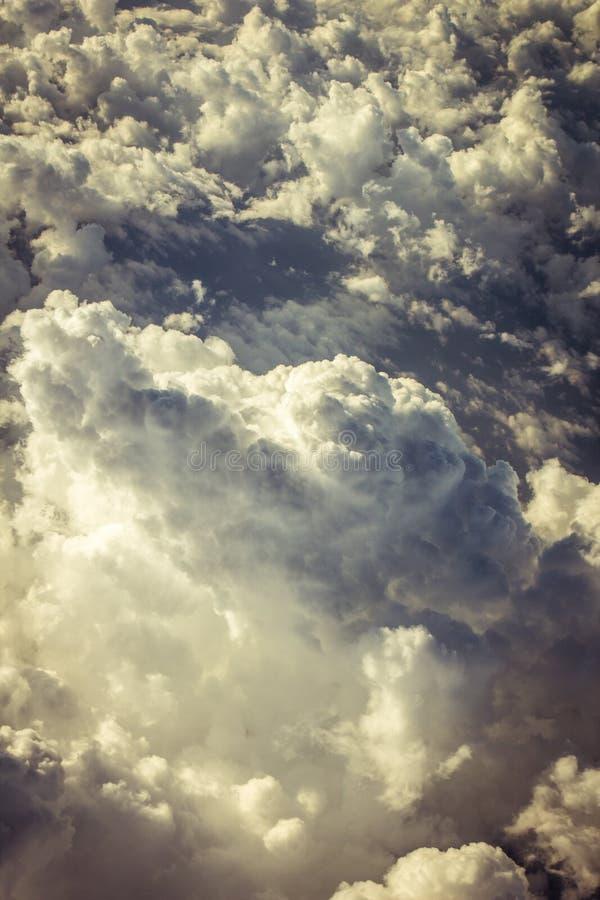 Cloudscape стоковые фото