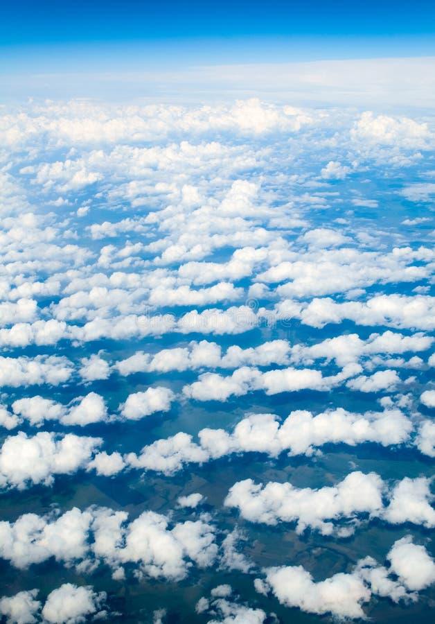 Cloudscape lizenzfreie stockfotografie