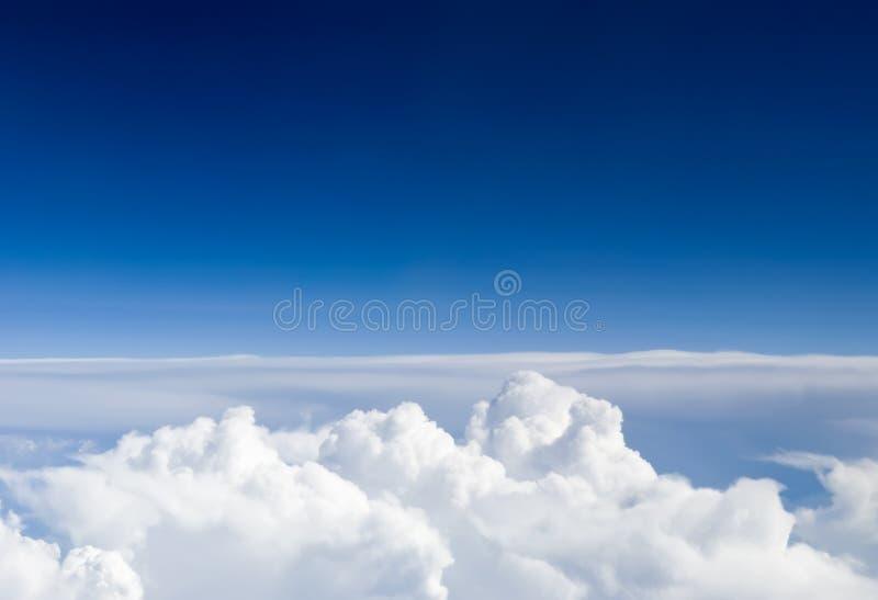 Cloudscape photos stock