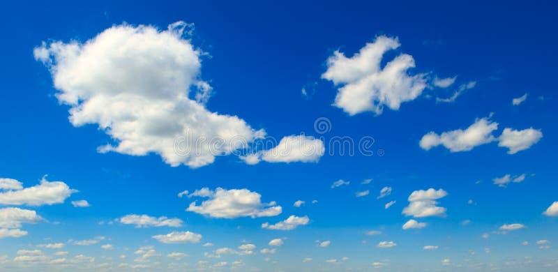 Cloudscape photographie stock libre de droits