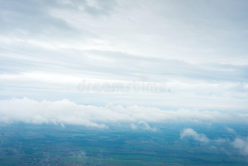 cloudscape photos libres de droits
