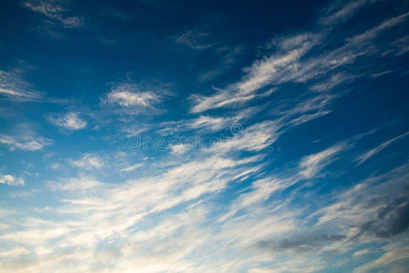 cloudscape images stock