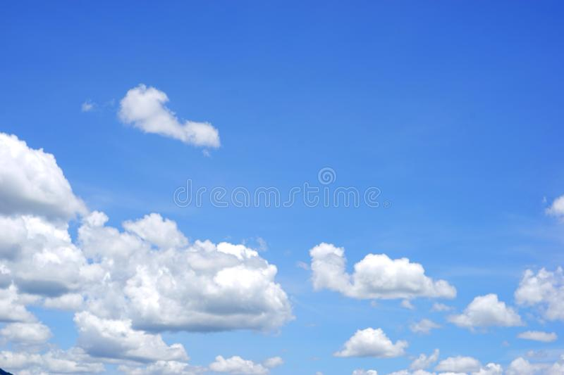 cloudscapes photo stock