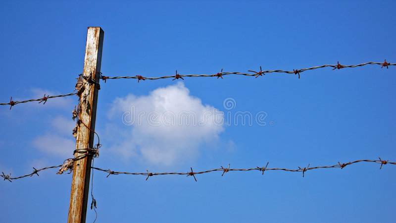 Cloudscapes images libres de droits