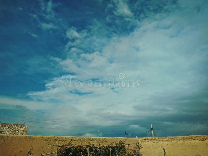 cloudy fotos de stock royalty free