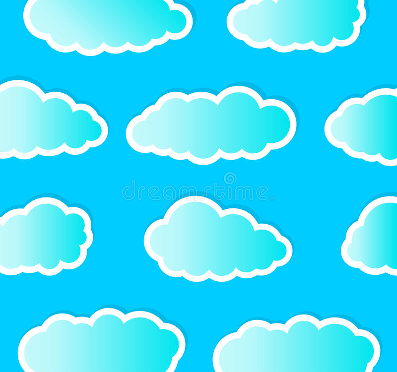 Free Cloudy Stock Image - 26762371