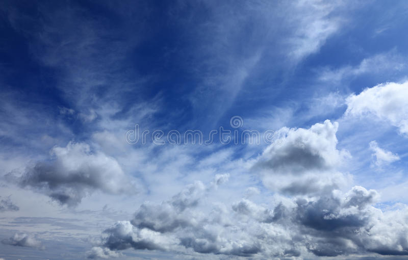 Download Cloudy Sky Royalty Free Stock Photo - Image: 11437455