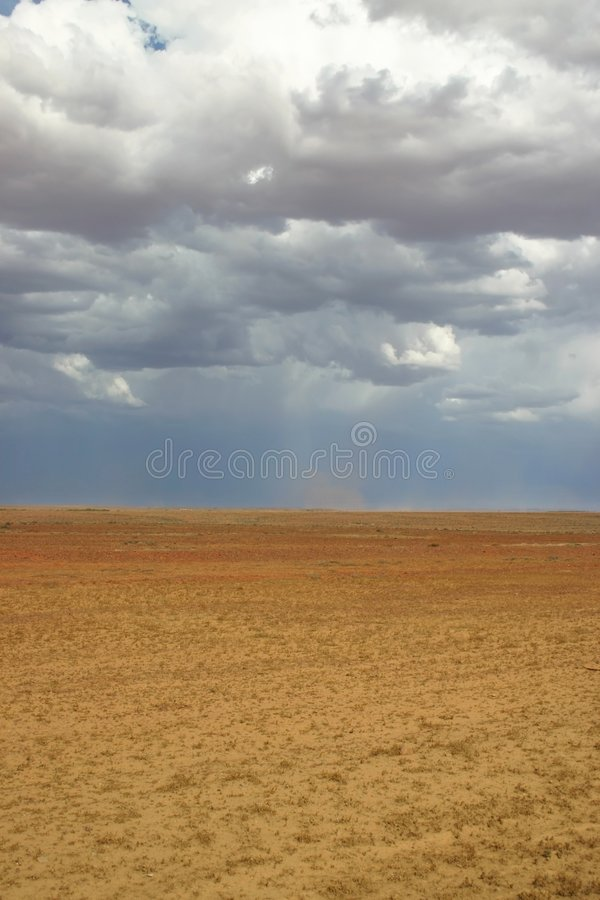 Free Cloudy Sky Before Storm Stock Photo - 4845980