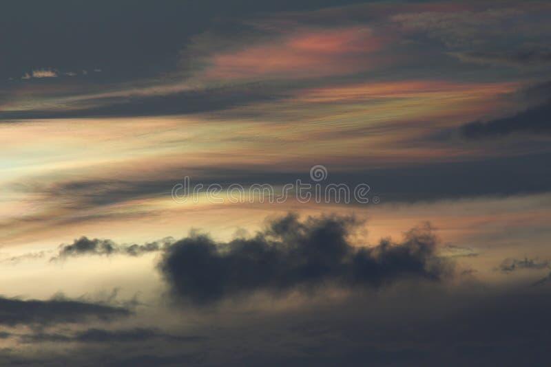 Cloudy Sky Free Public Domain Cc0 Image