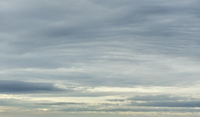 Cloudy skyes overlay texture royalty free stock photo