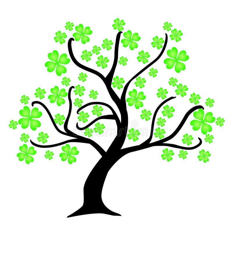 Free Clover Tree Stock Photos - 28902033