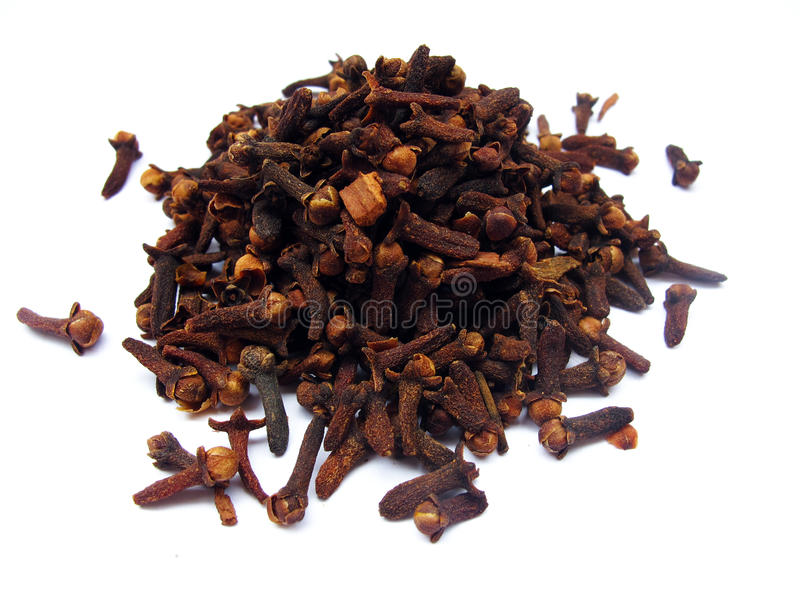 Download Cloves Royalty Free Stock Images - Image: 13777989