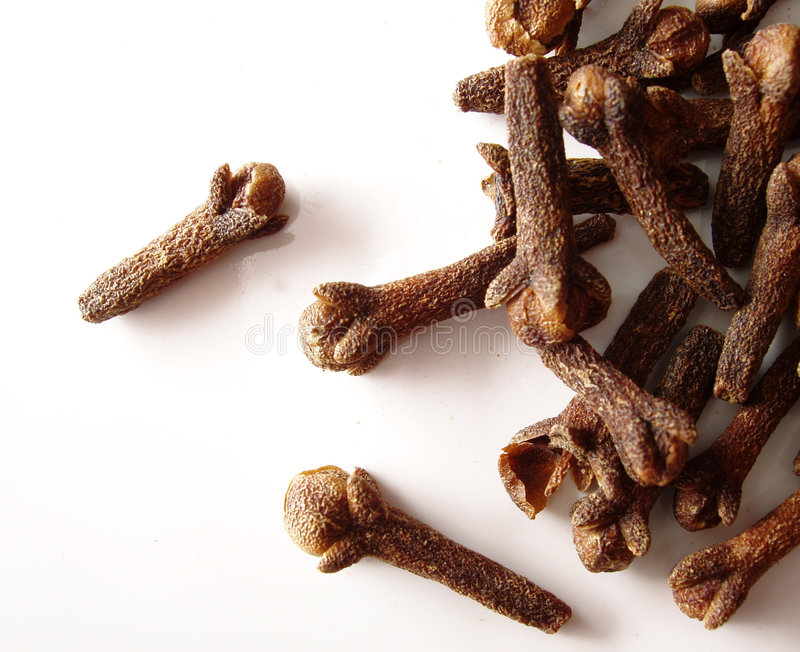 Download Cloves Stock Photography - Image: 512922