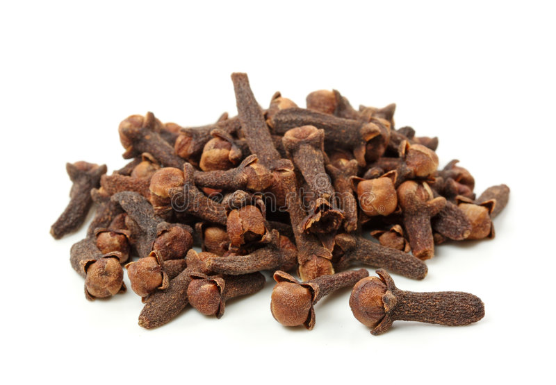 Download Cloves stock image. Image of flavor, herb, closeup, close - 6559031