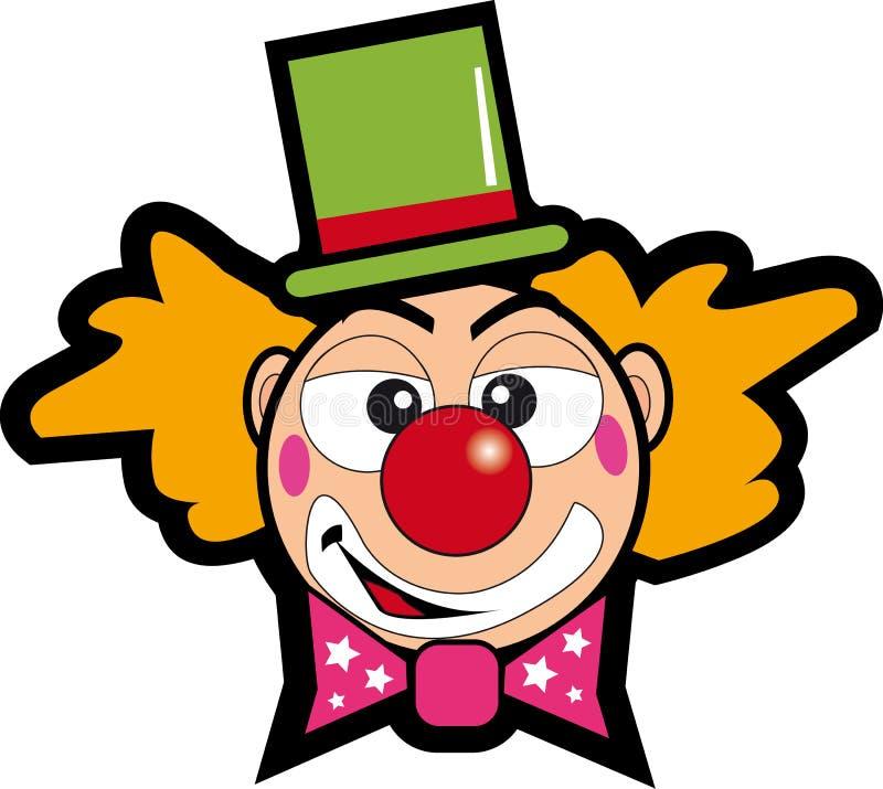 Download Clown stock vector. Image of clown, human, arts, drawing - 10310463