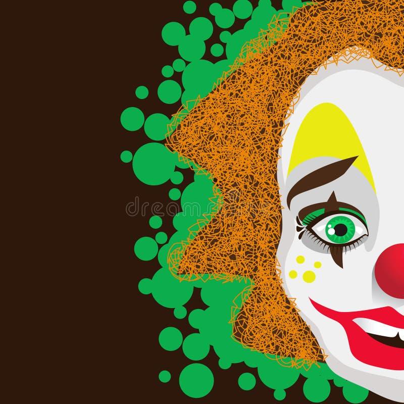 Free Clown Stock Image - 17980151