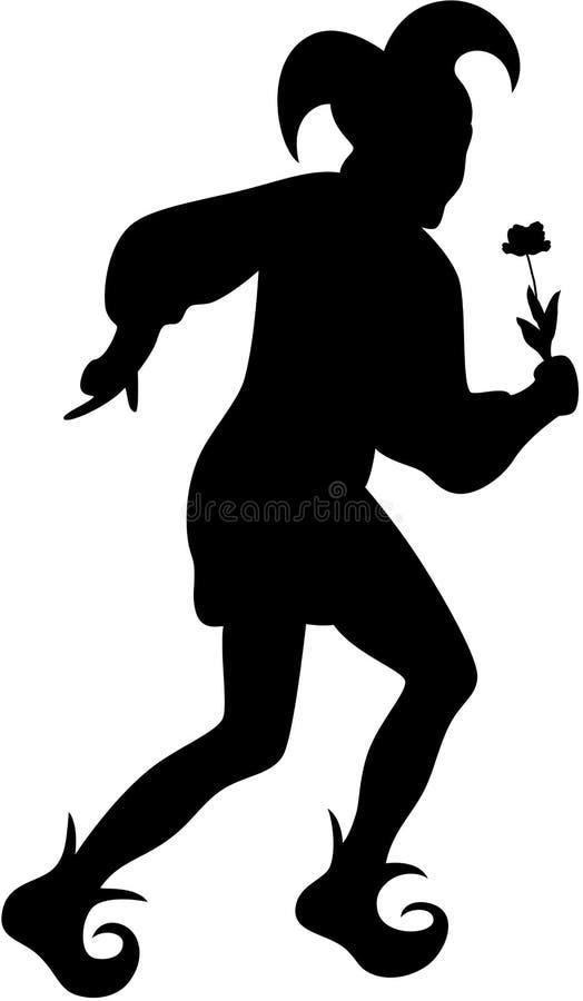 Download Clown stock vector. Illustration of illustration, clown - 18646040